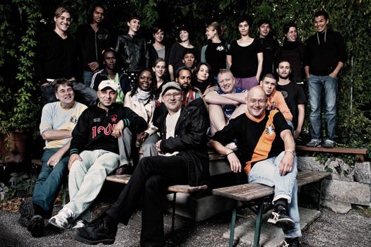 Team el Lokal 2010